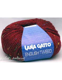 ENGLISH TWEED - LANA GATTO 19246