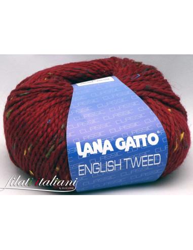 ENGLISH TWEED - LANA GATTO 19246