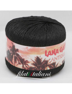 A7895 FLAX VISCOSE ANTIGUA LANA GATTO