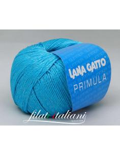 P6549 COTONE VISCOSA PRIMULA LANA GATTO