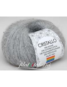 CR665 SESIA CRISTALLO GRIGIO