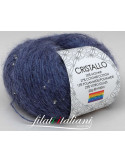 CR277 SESIA CRISTALLO  BLU JEANS