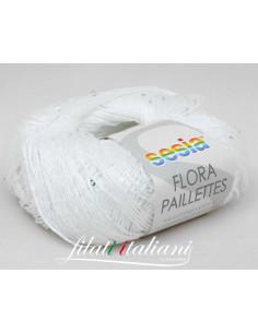 FP51 FLORA PAILLETTES SESIA