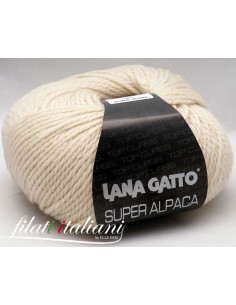 Super Alpaca - LANA GATTO A3700