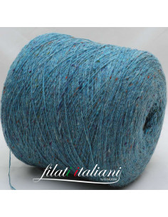 E5835  TWEED  MOHAIR DONEGAL  6,99€/100g