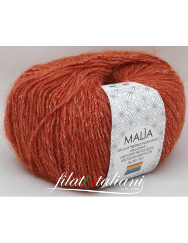 MA3153  YARN BALL SESIA MALIA