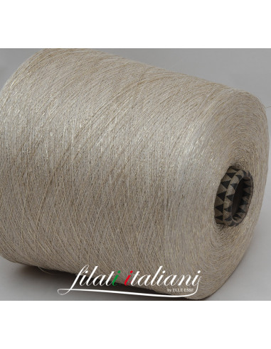 E9084  VISCOSA  LUREX   5.99€/100gr