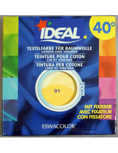 IDEAL Colorante Liquido Maxi